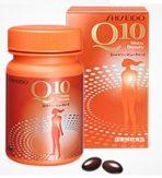 q10 shiseido