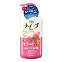 Sữa Tắm Kracie Naive 500ml