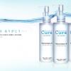 Tẩy tế bào chết cure nautural aqua gel 1