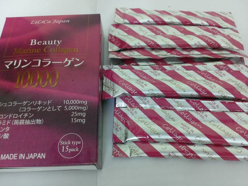 Beauty Marine Collagen 10.000