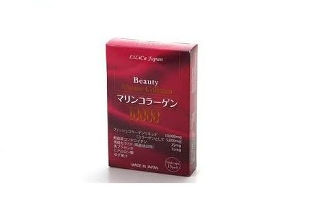 collagen beauty marine  aishodo nhat ban