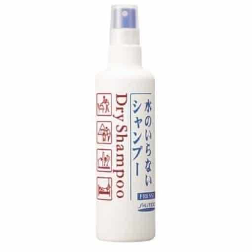 Dầu gội khô shiseido 150ml 2