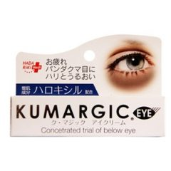Kem trị thâm quần mắt Kumargic
