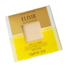 Phấn nén Elixir Superieur Pressd powder Shiseido