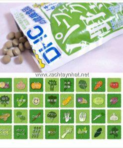 Viên bổ sung Dưỡng chất 32 loại rau, củ premium 10