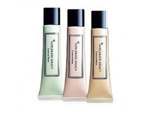 Kem lót Shiseido Integrate