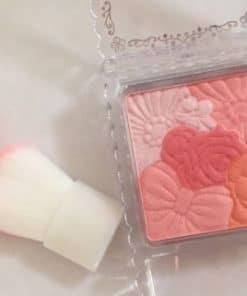 Phấn Má hồng canmake glow fleur cheek 9