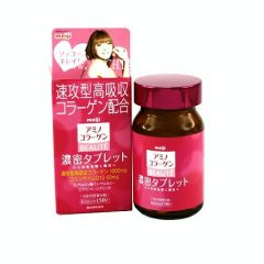 Collagen meiji viên
