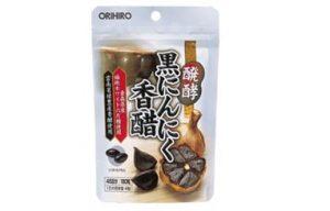 Tỏi đen Nhật Bản Orihiro 1