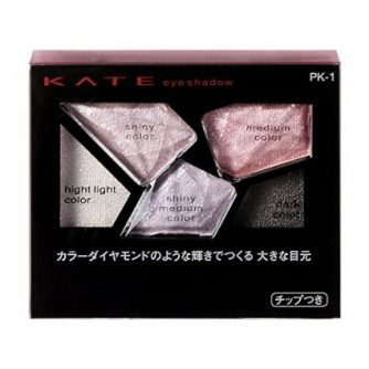 Phấn mắt KATE eye shadow Diamond 1
