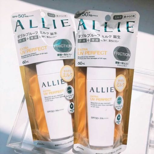 Allie Extra UV Perfect 60ml