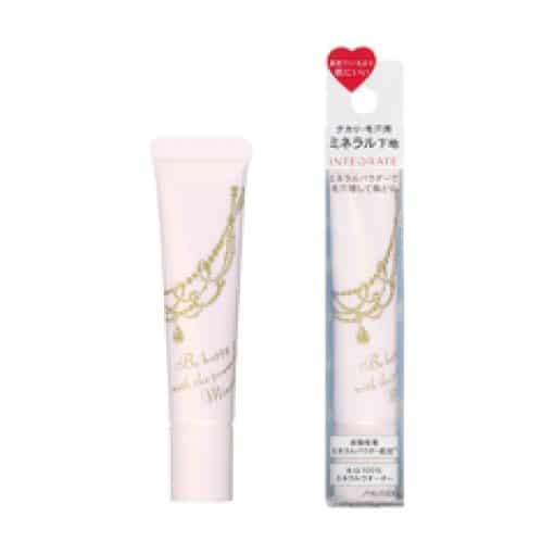 Lót che lỗ chân lông shiseido integrate mineral 3