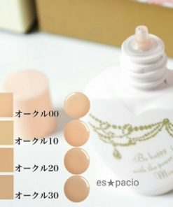 Phấn nền lỏng SHISEIDO INTEGRATE MINERAL WATER FOUNDATION LIQUID 15