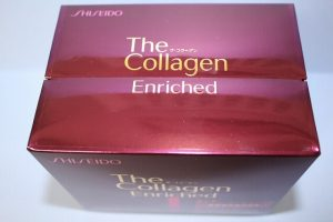 Collagen shiseido enriched dạng viên 3
