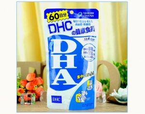 Viên uống DHC bổ sung DHA và EPA 1