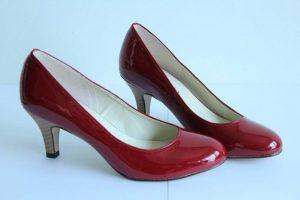 Giày Nhật 16