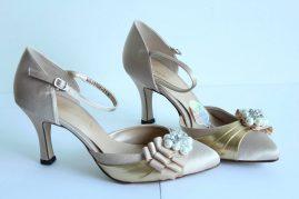 Giày Nhật 65