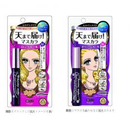 Review 5 loại Mascara đáng dùng nhất Nhật Bản