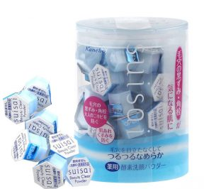 Kanebo Suisai Beauty Clear Powder