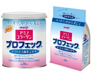 collagen meiji profec