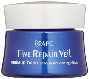 Kem Ngày + lót kềm dầu Fine Repair Veil AFC 30gr 1