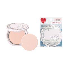 Phấn phủ Shiseido integrate mineral dạng nén (finish powder)
