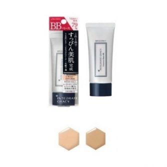 BB shiseido integrate gracy 1