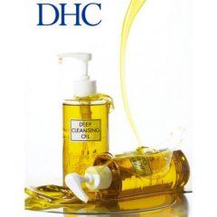 Dầu tẩy trang DHC deep cleansing oil  70ml