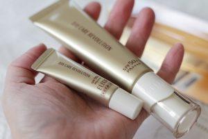 Kem Chống Nắng Elixir Shiseido Nhật Bản 4