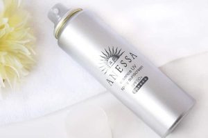 Chống nắng Shiseido Anessa dạng xịt 60ml 3
