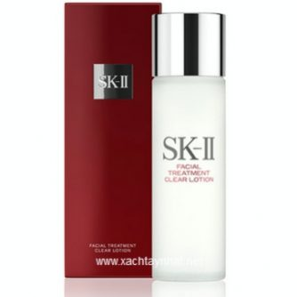 Nước hoa hồng SKii Facial Treatment Clear Lotion 230ml 1