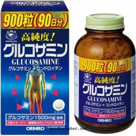 Thuốc bổ xương khớp  Glucosamine Nhật