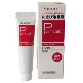 Kem trị mụn Shiseido Pimplit 15g