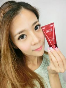 Kem lót SK II Clear Beauty Care & Control Cream REVIEW