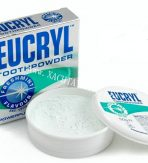 EUCRYL tooth powder