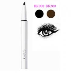 Kẻ mắt gel nét đậm kose fasio Edge Power Gel Eyeliner