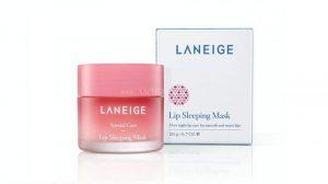 Mặt nạ ngủ cho môi laneige lip sleeping mask Hàn quốc 1