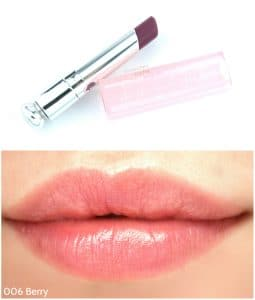 Dior Addict Lip Glow màu 006