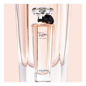 REVIEW Nước hoa Lacome Tresor In Love lên mùi như thế nào? 1