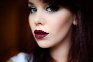 Mac Diva Matte Lipstick