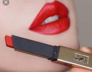 Son YSL Slim Rouge Pur Couture The Slim Matte