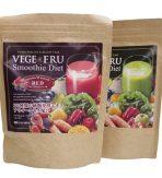 bột sinh to rau củ quả giảm cân VEGE FRU Smoothie Diet Nhật Bản