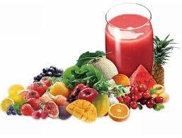 Bột rau củ quả giảm cân VEGE FRU Smoothie Diet hoàn toàn chiết xuất từ rau quả