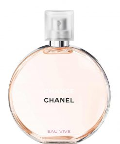 CHANEL CHANCE EAU VIVE EAU DE TOILETTE