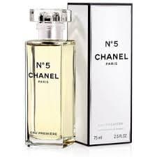 nước hoa Chanel No.5 Eau Premiere