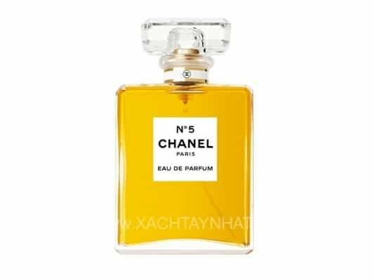 Nước hoa Chanel No.5 Eau de parfum chính hãng Pháp 100ml