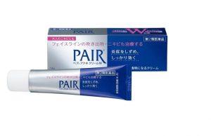 Thuốc Trị Mụn Pair Nhật Bản