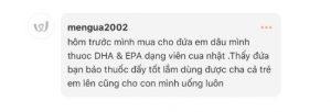 DHA 1000 REVIEW webtretho