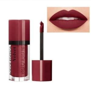 Son Bourjois Velvet Rouge Edition thương hiệu Pháp 13