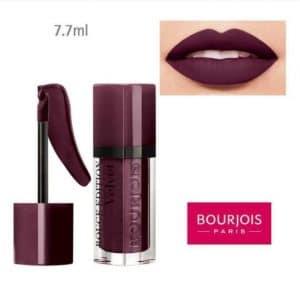 Son Bourjois Velvet Rouge Edition thương hiệu Pháp 14